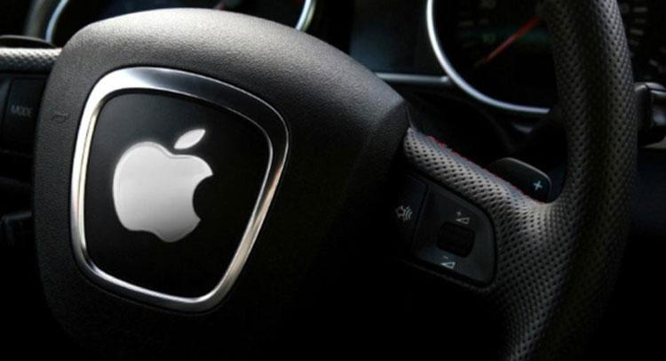 Apple Car Geliyor