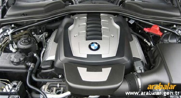 Yeni Bmw Motor Teknolojisi Arabalarcomtr
