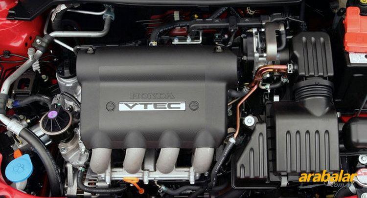 Hondadan Yeni Motorlar Arabalarcomtr
