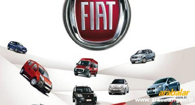 Fiat Takas Kampanyası Arabalarcomtr