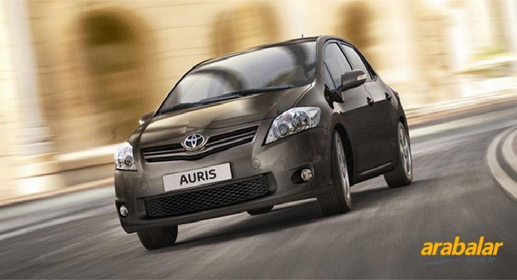 Toyota 500 Tl Taksit Kampanyası Arabalarcomtr