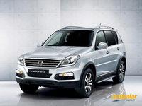 Ssangyong Fiyat Listesi Ve Ssangyong Modelleri Arabalar Com Tr