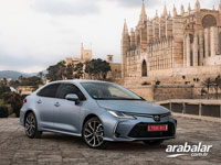 Toyota Fiyat Listesi Ve Toyota Modelleri Arabalarcomtr