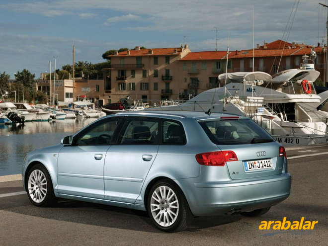 2012 Audi A3 1.4 TFSi Attraction S-Tronic