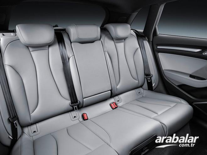 2018 Audi A3 Sportback 16 Tdi Arabalarcomtr