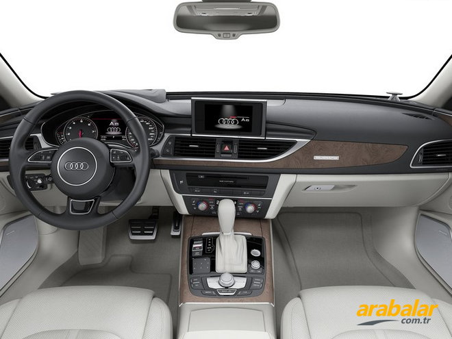 2016 audi a6 2 0 tdi quattro s tronic. Black Bedroom Furniture Sets. Home Design Ideas