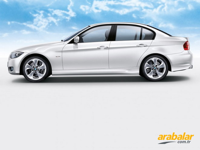 2009 BMW 3 Serisi 316i Advantage
