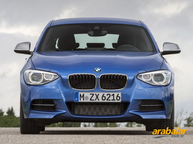 2014 BMW M Serisi M3 Coupe