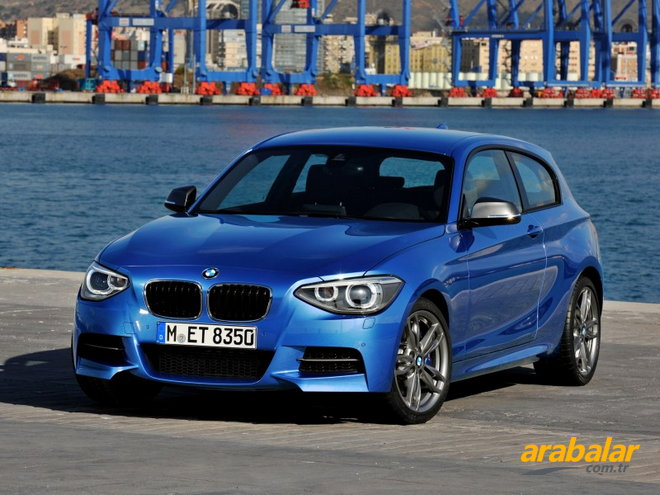 2014 BMW M Serisi M4 Coupe