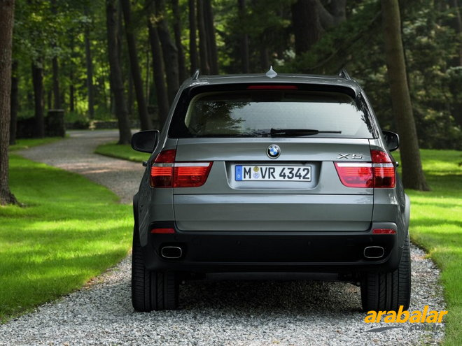 2006 BMW X5 4.8is
