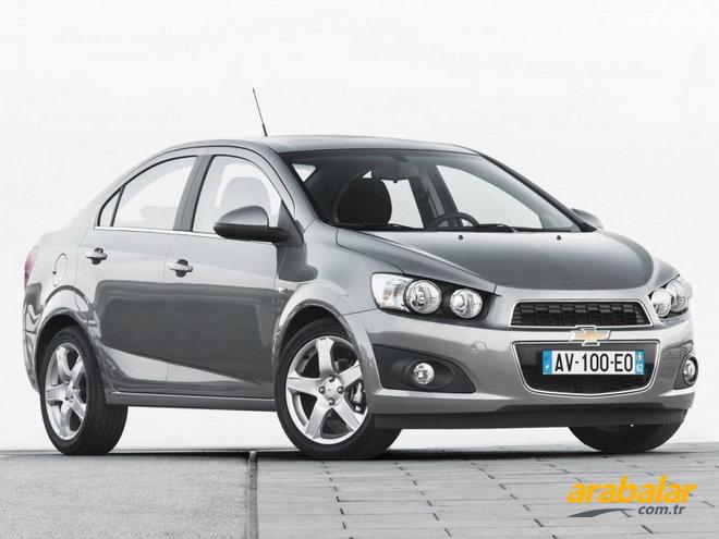 Chevrolet Aveo T300 (Chevrolet Aveo): özellikler, fiyatlar, yorumlar