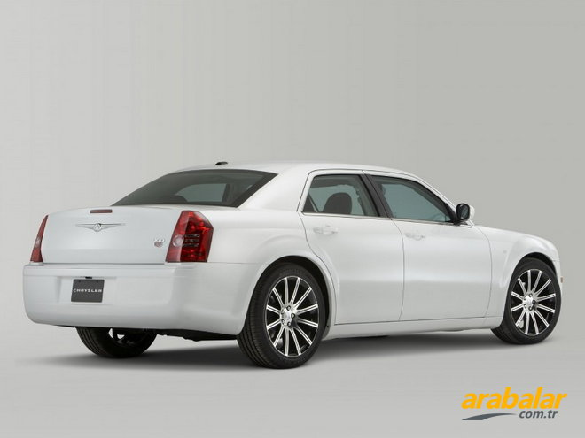 2011 Chrysler 300 C 3.0 CRD