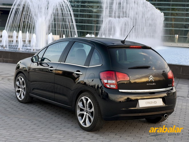 2010 Citroen C3 1.6 VTi Exclusive BVA
