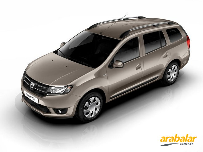 2015 dacia logan mcv 1 2 ambiance. Black Bedroom Furniture Sets. Home Design Ideas