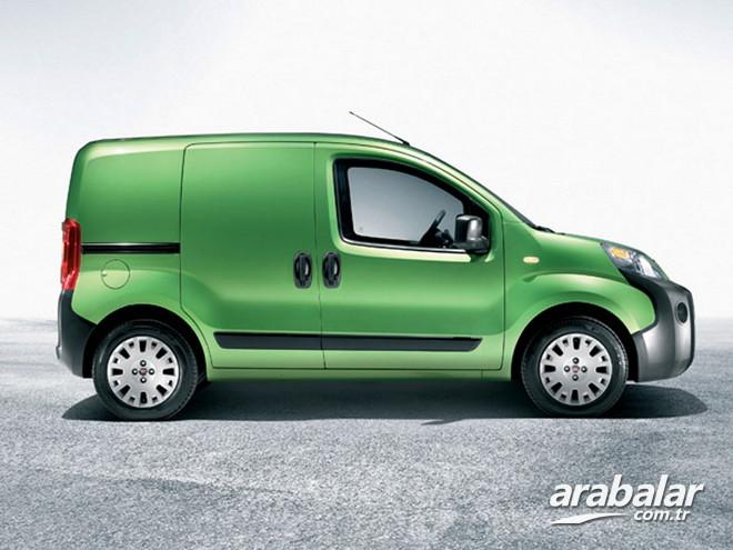 2014 fiat fiorino cargo 1.3 multijet - arabalar.tr