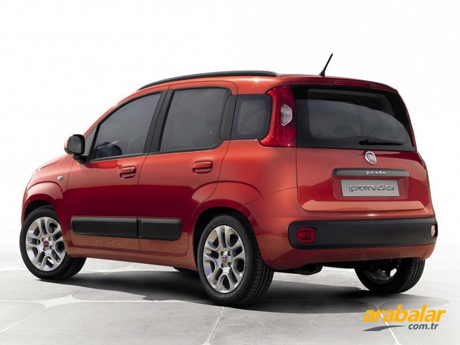 2016 Fiat Panda 1.3 Multijet Cross