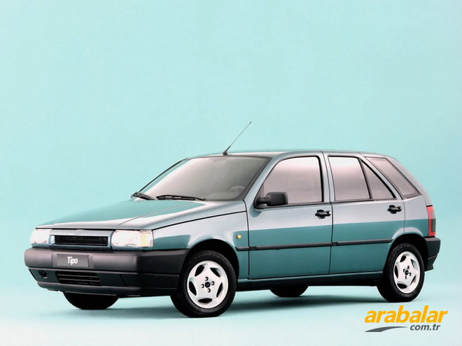 1994 Fiat Tipo 2.0 ie 16V