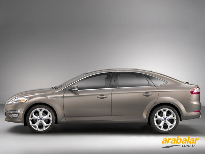 2014 Ford Mondeo 1.6 EcoBoost Trend
