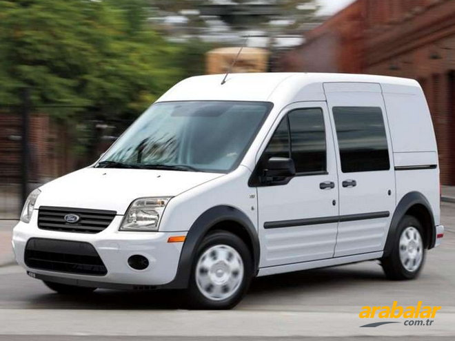 2011 ford transit connect kombi k210s silver. Black Bedroom Furniture Sets. Home Design Ideas