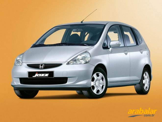 2008 Honda Jazz 1.4 ES Elite CVT