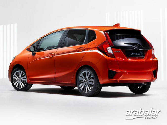 2017 Honda Jazz 1.3 Premium AT
