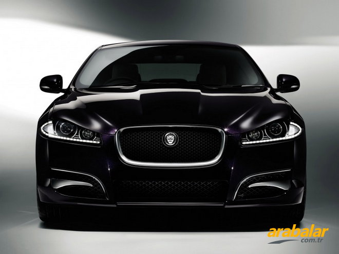 2014 Jaguar XF 2.0 Luxury Portfolio