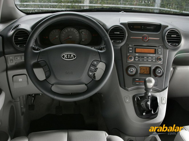 2009 Kia Cerato 1.6 EX DSL NB Advance