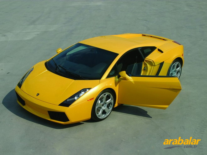 2008 Lamborghini Gallardo 5.0 LP570-4 Superleggera