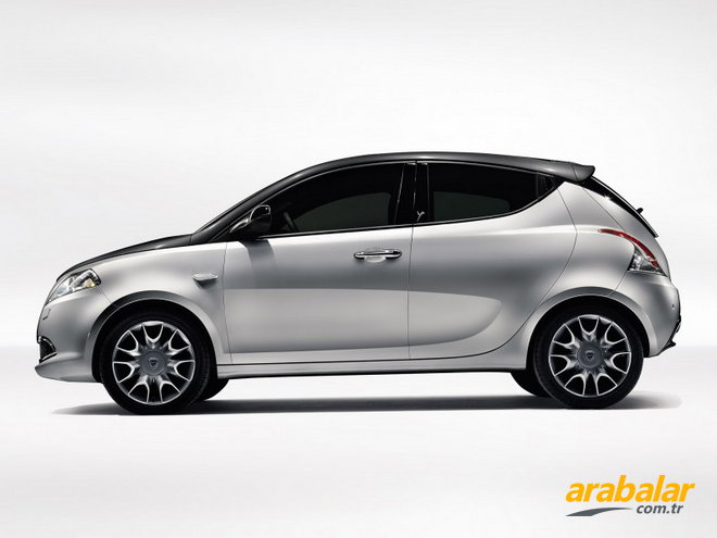 2014 Lancia Ypsilon 1.2 Fire Evo Gold