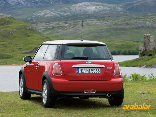 2012 Mini Cooper 1.6 Coupe