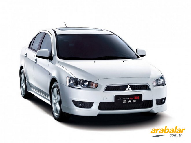 2009 Mitsubishi Lancer Evolution 2.0 MR TC-SST
