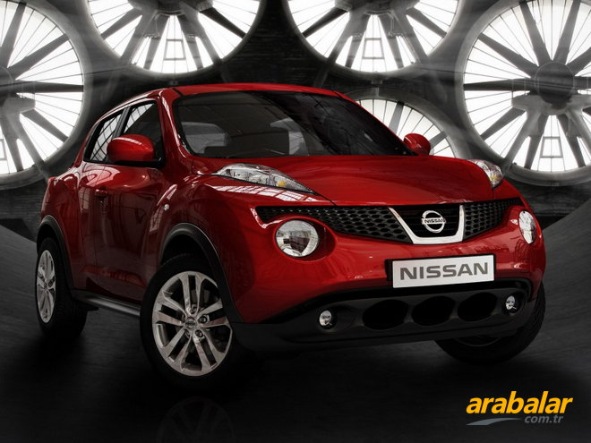 2015 Nissan Juke 1.5 DCi Special Edition