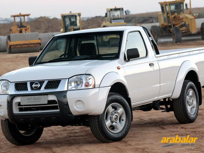 2010 nissan skystar 2.5 tdi 4x2 - arabalar.tr