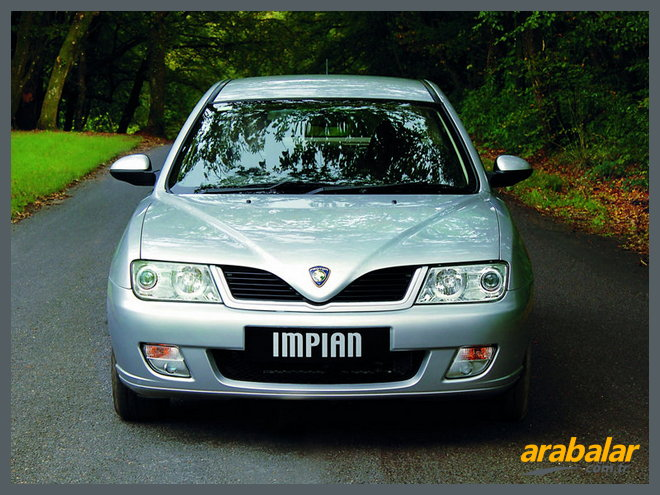 2007 Proton Waja 1.6 Medium Line AT