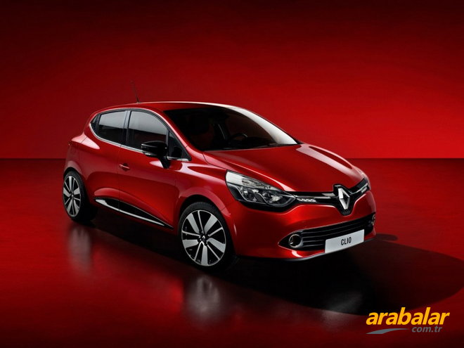 2012 Renault Clio 1.5 DCi Night-Day BVA