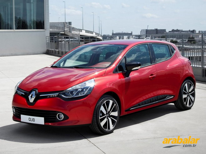 2012 Renault Clio 1.2 Night-Day