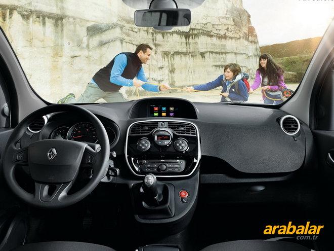 2015 Renault Kangoo Multix 1 5 Dci Extrem Arabalar Com Tr
