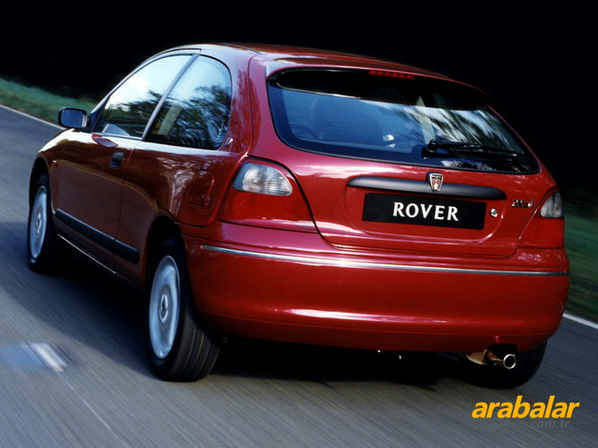 1995 Rover 220 2.0 Turbo Coupe