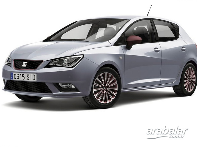 2016 seat ibiza 1 2 tsi style. Black Bedroom Furniture Sets. Home Design Ideas