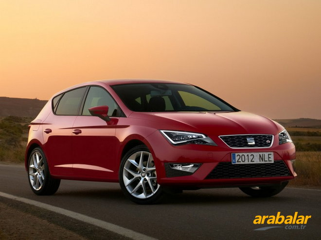2015 seat leon 1 4 tsi fr. Black Bedroom Furniture Sets. Home Design Ideas