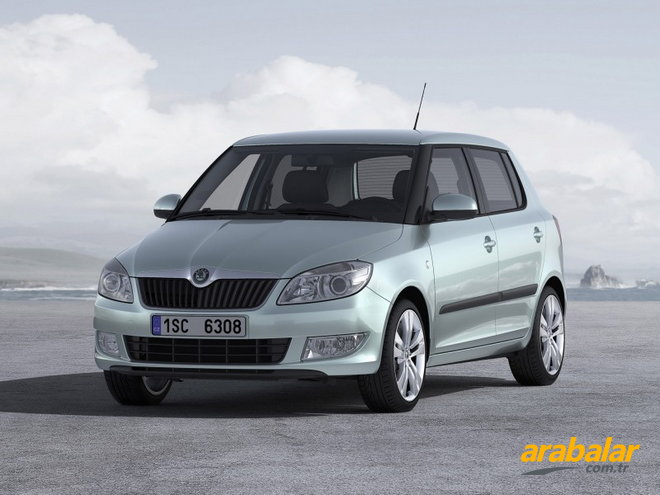 2013 skoda fabia 1 4 elegance 16v. Black Bedroom Furniture Sets. Home Design Ideas
