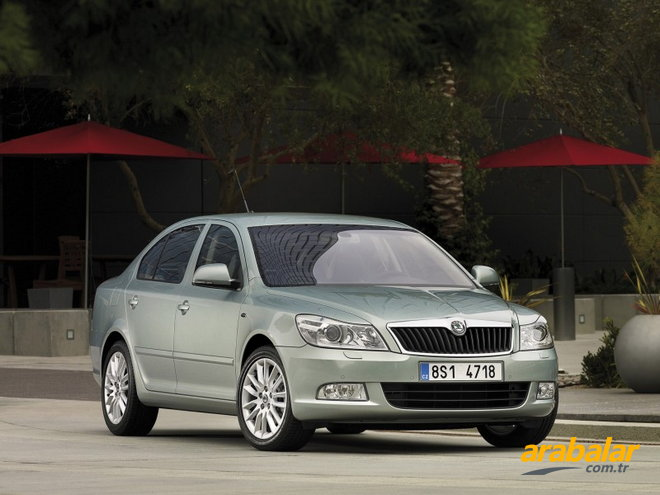 2012 Skoda Octavia 1.6 TDI Ambition Optimal