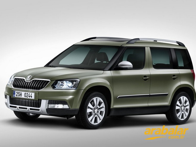 2015 skoda yeti 1 6 tdi elegance. Black Bedroom Furniture Sets. Home Design Ideas