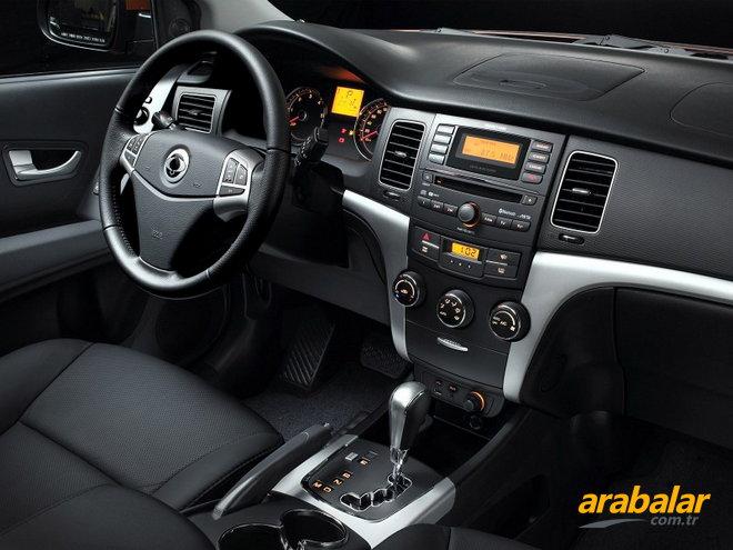 2014 Ssangyong Korando 2 0 Modes E Xdi 4x2 Arabalar Com Tr