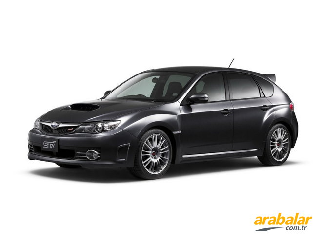 2008 Subaru Impreza 1.5 AWD Elegance AT