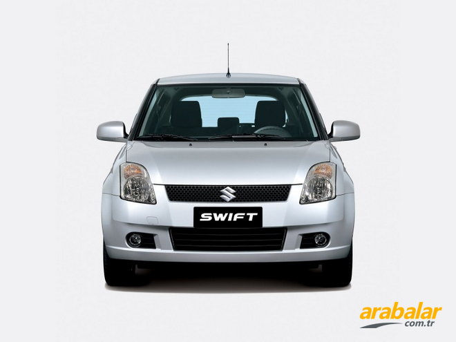 2010 Suzuki Swift 3K 1.6 Sport