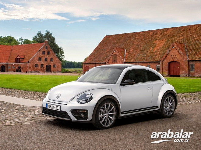 2017 volkswagen beetle 1 2 tsi design. Black Bedroom Furniture Sets. Home Design Ideas