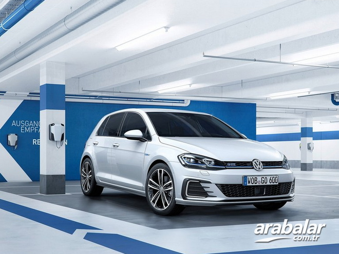 2018 Volkswagen Golf 1.6 TDI Highline DSG
