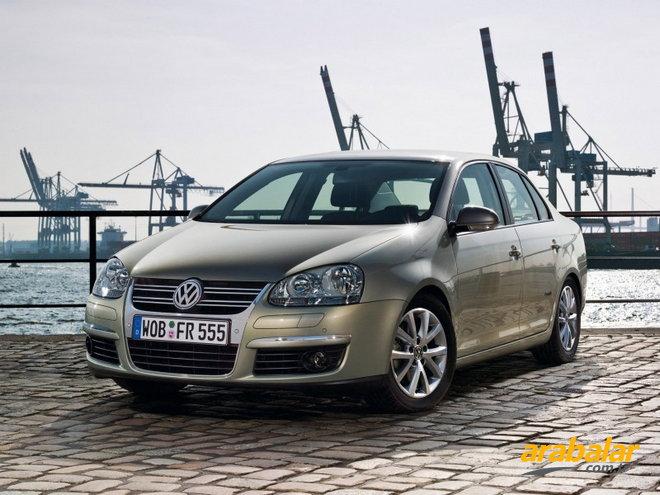 2010 Volkswagen Jetta 1.6 Primeline - Arabalar.com.tr