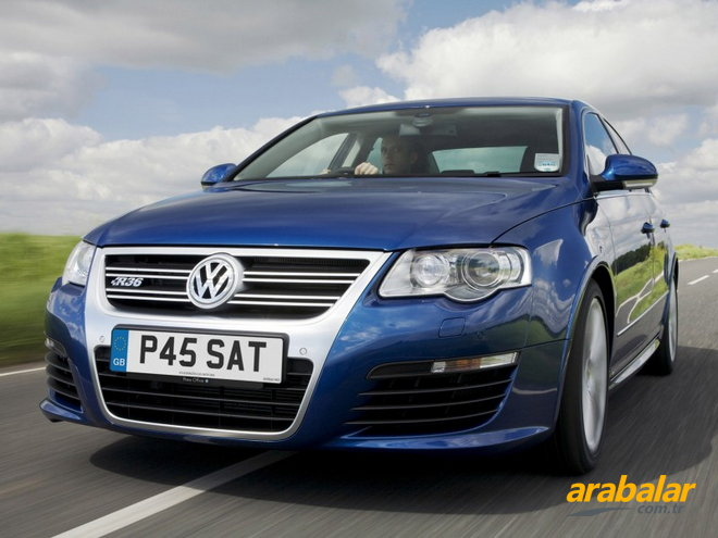 2010 Volkswagen Passat 1.4 TSI BlueMotion Highline
